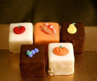 Tmx 1490889067824 Fall Petit Fours Redwood City, CA wedding catering