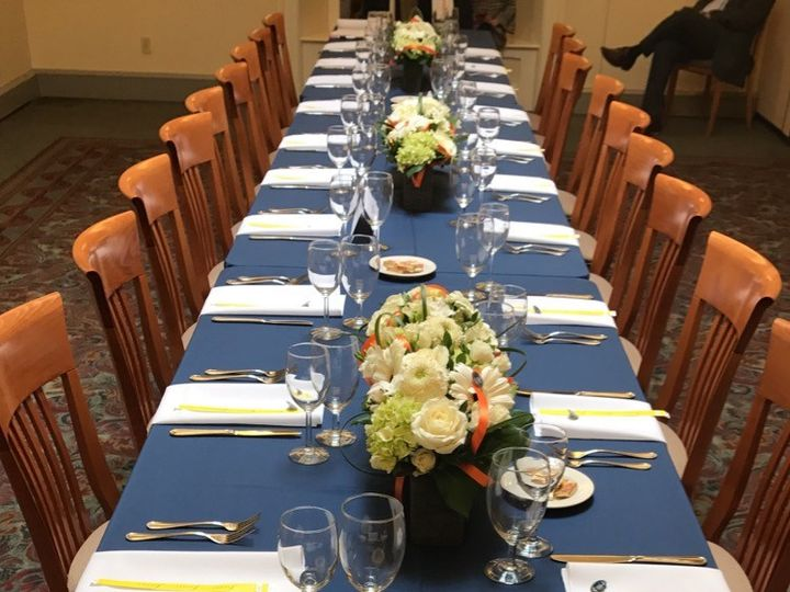 Tmx 1490889129853 Fullerton University Lunch With Flowers Redwood City, CA wedding catering