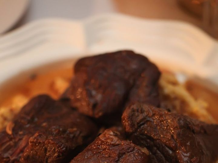 Tmx 1349462940979 ShortRibs Poughkeepsie, New York wedding catering