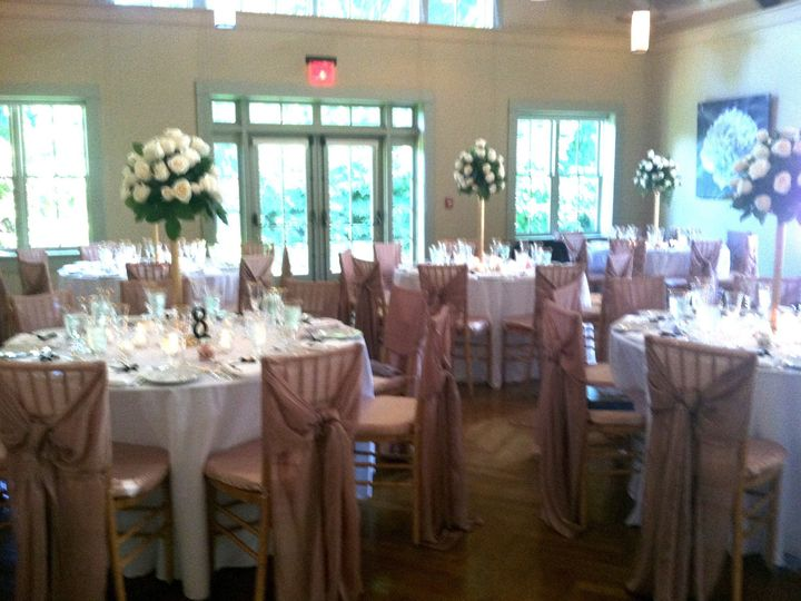 Tmx 1378486052600 Tables Poughkeepsie, New York wedding catering
