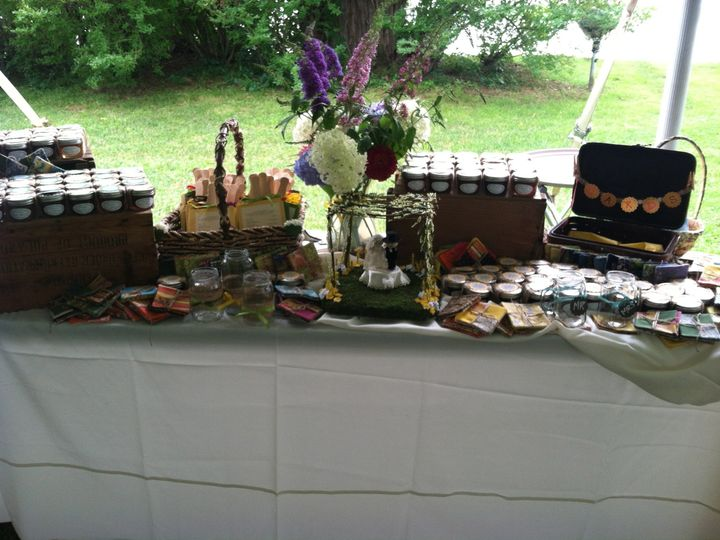 Tmx 1378486181620 Img3195 Poughkeepsie, New York wedding catering