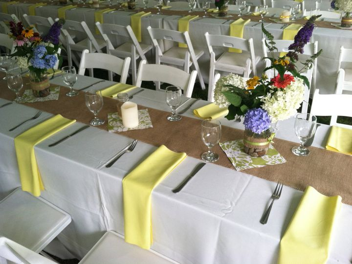 Tmx 1378486195939 Img3196 Poughkeepsie, New York wedding catering