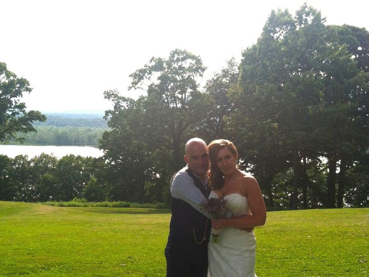 Tmx 1378486818755 Rachel And Chris Poughkeepsie, New York wedding catering