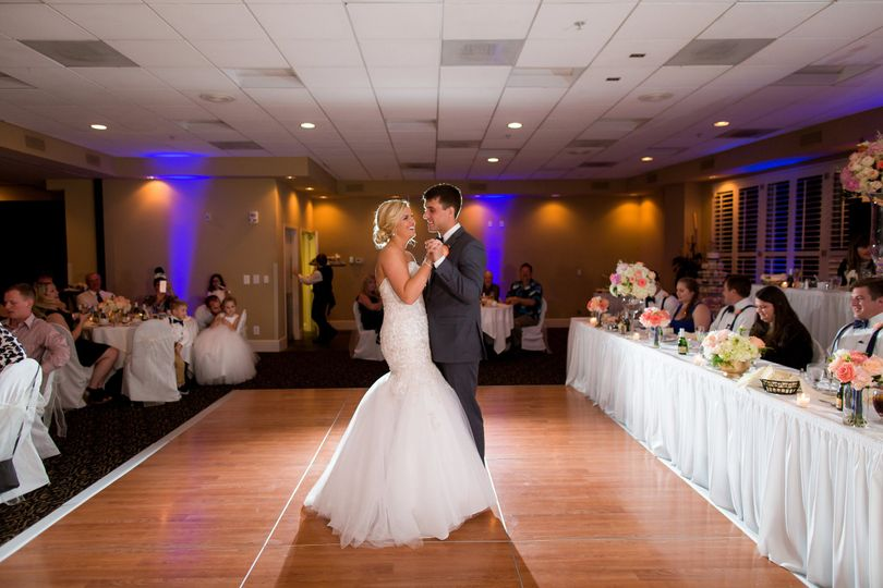 Beautiful 1st Dance