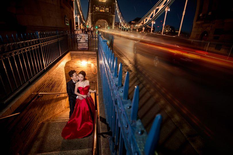 City romance
