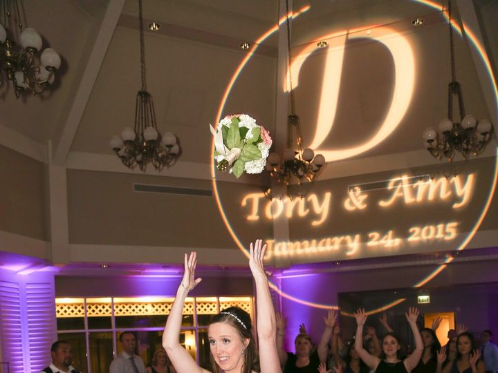 Tmx 1452721075549 Sanibel Harbour Resort And Spa Uplighting  Monogra Fort Myers, FL wedding dj