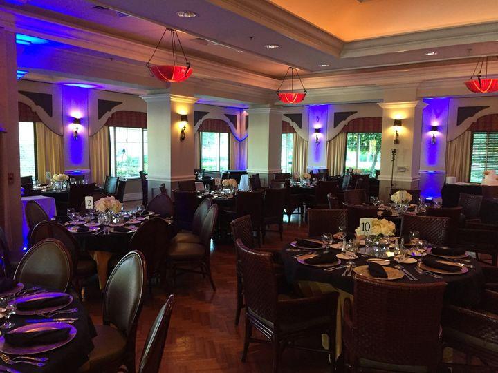Tmx 1452722772460 Plantation Club At The Dunes Uplighting Fort Myers, FL wedding dj