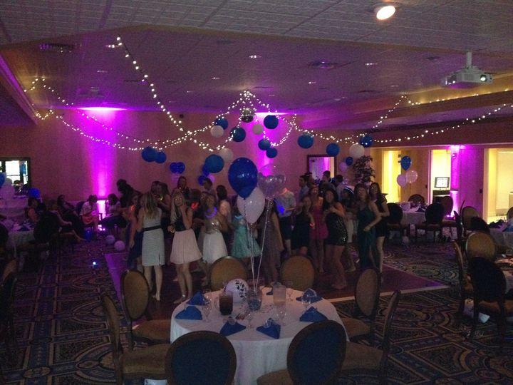 Tmx 1452722812888 The Landings Childrens Party Uplighting 2 2 Fort Myers, FL wedding dj