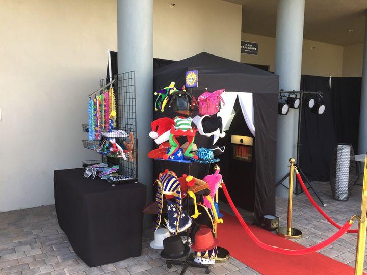 Tmx 1452723345564 Photo Booth 001 Fort Myers, FL wedding dj