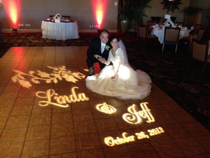 Tmx 1452727977456 Lexington Country Club Uplighting And Monogram 7 2 Fort Myers, FL wedding dj