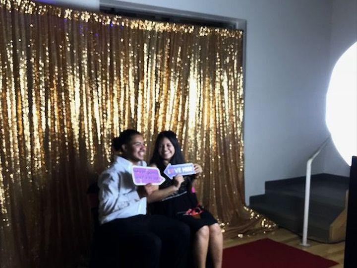 Tmx 1528170136 0af16a8a49bbd2d4 1528170135 7fc09c3aa9775d0f 1528170132867 7 Open Booth With Go Fort Myers, FL wedding dj
