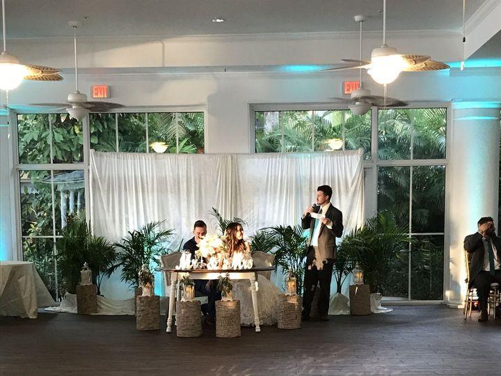 Tmx 1528170336 4ac93116f48d1452 1528170334 Dc86cccbf1b3b817 1528170330003 8 IMG 0975 Fort Myers, FL wedding dj