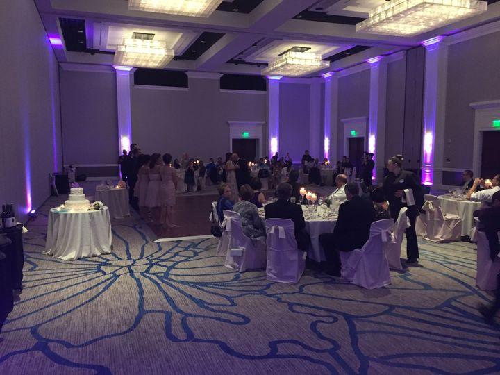 Tmx 1528170444 3c47ff2c75ff7424 1528170442 35322d69b5e612f1 1528170435487 2 Hyatt Regency 001 Fort Myers, FL wedding dj
