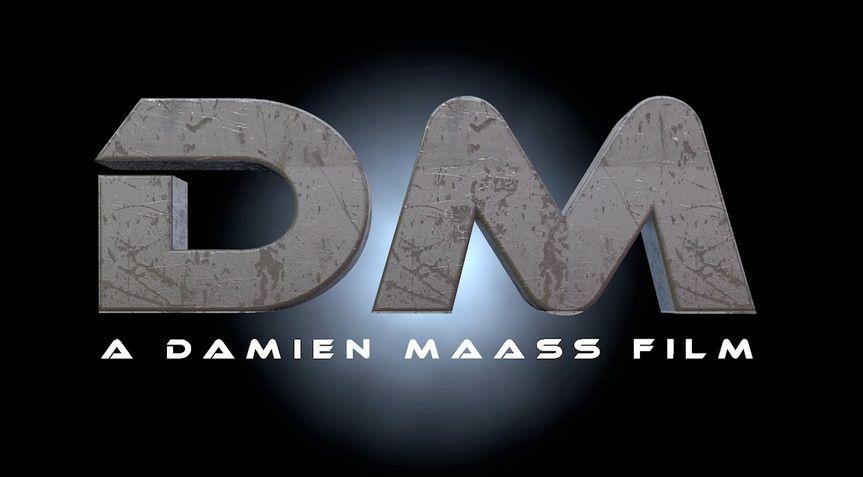 Damien Maass Logo