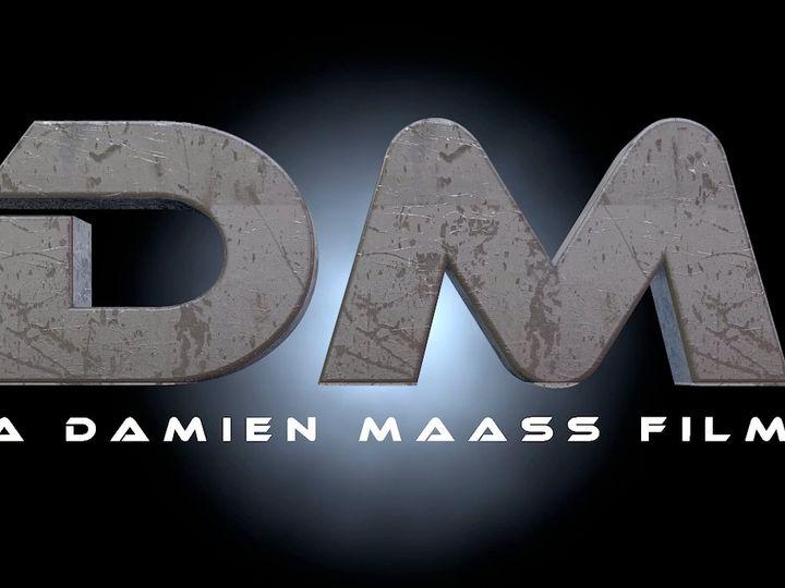 Tmx Dm Films Logo 51 180249 Apex, North Carolina wedding videography