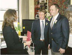 Tmx 1342815741417 11 Chestnut Hill, Massachusetts wedding officiant
