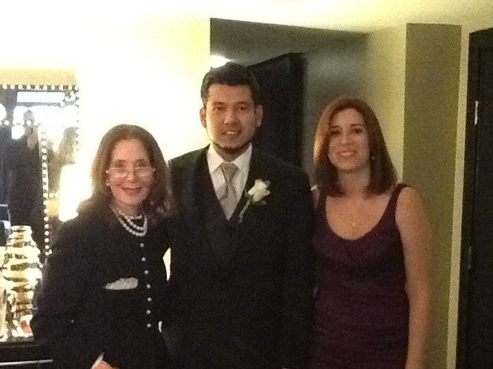 Tmx 1421163078749 Img7547 Chestnut Hill, Massachusetts wedding officiant