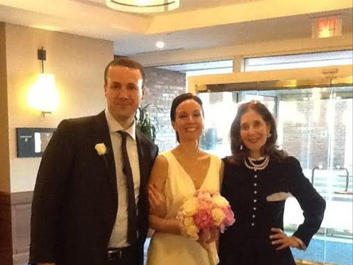 Tmx 1433168651282 2 Chestnut Hill, Massachusetts wedding officiant