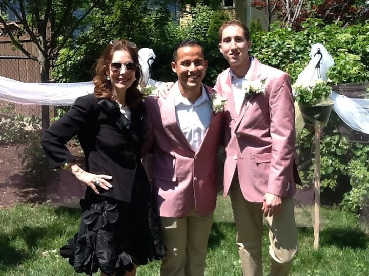 Tmx 1433168653840 3 Chestnut Hill, Massachusetts wedding officiant