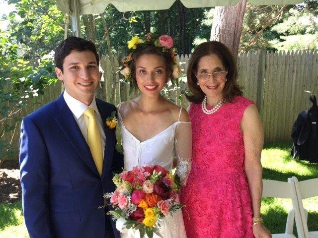Tmx 1438262687467 Image1 Chestnut Hill, Massachusetts wedding officiant