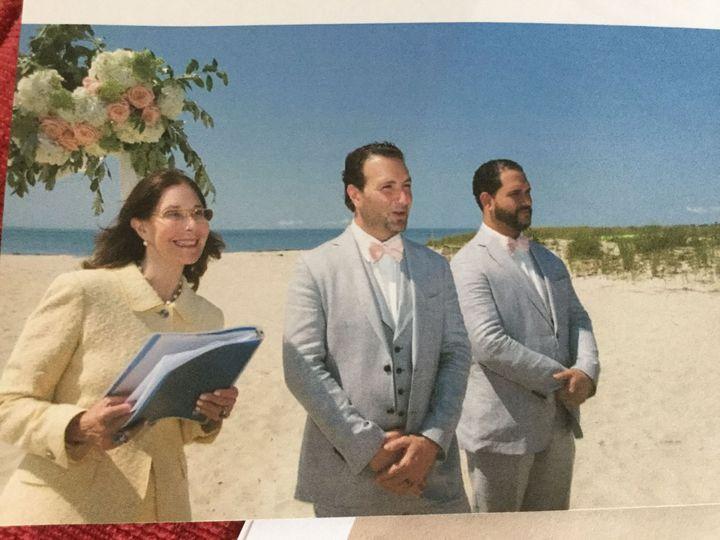 Tmx 1538960411 141f4abc660a34ae 1538960403 E4aa75eff169c8b9 1538960370363 28 D5A6663E 2C48 43F Chestnut Hill, Massachusetts wedding officiant