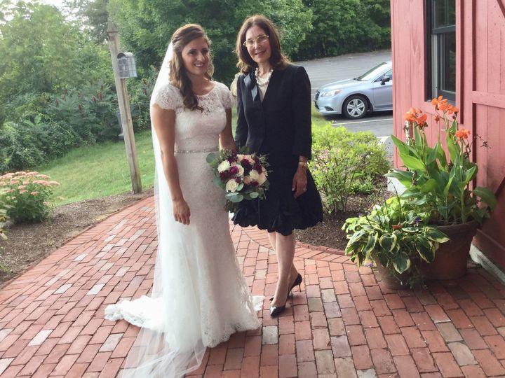 Tmx 1538960777 99a8df3afd19913b 1538960748 A251b93b25bce42b 1538960745 11c15d85adb6c6c2 153896 Chestnut Hill, Massachusetts wedding officiant