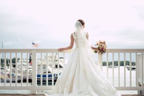Morgan Murphy Wedding Consultant