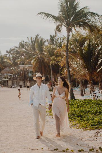 Alberto Lama - Riviera Maya