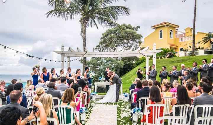 Alberto Lama Weddings