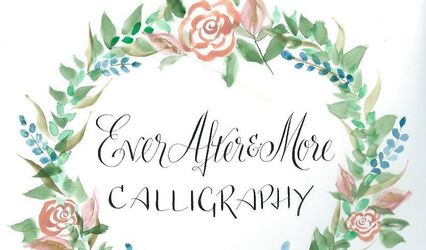 Ever After and More Calligraphy