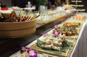 Sushi Private Cater