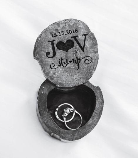 J & V's Rings - SD, CA