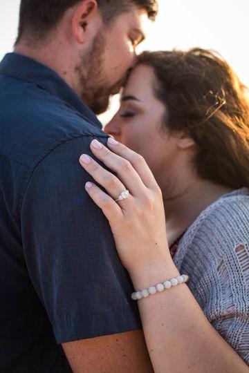 Josh's Engagement - SD, CA