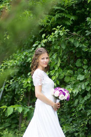 Bridal natural 2