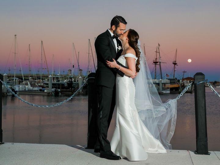 Tmx Amtreasurywedding21343 51 663249 1559346390 Saint Augustine wedding photography