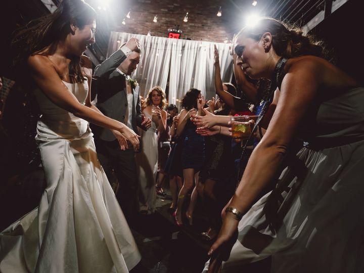 Tmx 1521140859 176f00f3835b71cc 1521140856 Bf588f5fe32ae9df 1521140852448 2 Ein W S C 0058 Brooklyn, NY wedding dj