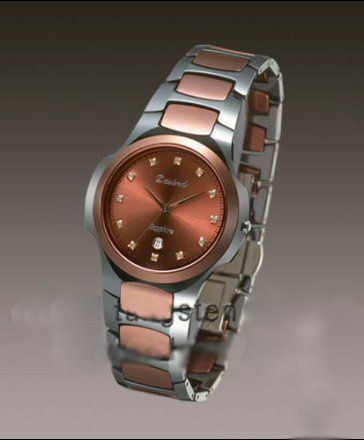 Buy Watches. Buy A Watch http://www.tungstenjewelryrings.comBand:Tungsten Glass:Sapphire MOVT:...
