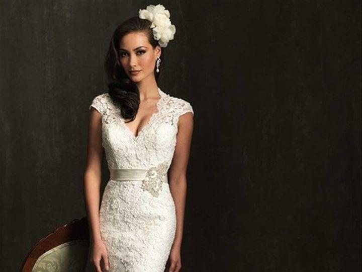 Tmx 1386285343679 Allureis Maple Shade, New Jersey wedding dress