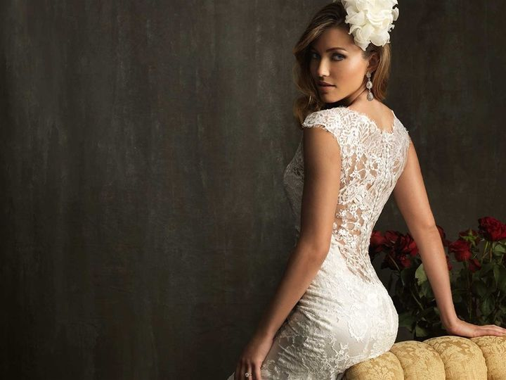 Tmx 1386285345455 Allureish Maple Shade, New Jersey wedding dress