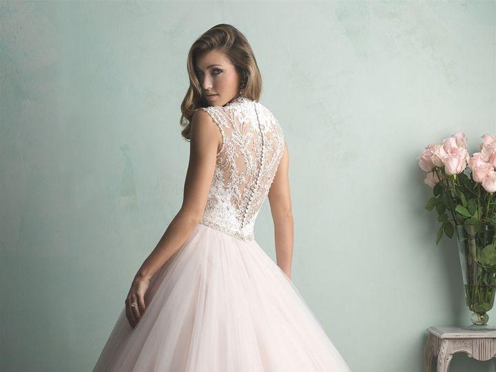 Tmx 1465846956224 9162b Maple Shade, New Jersey wedding dress