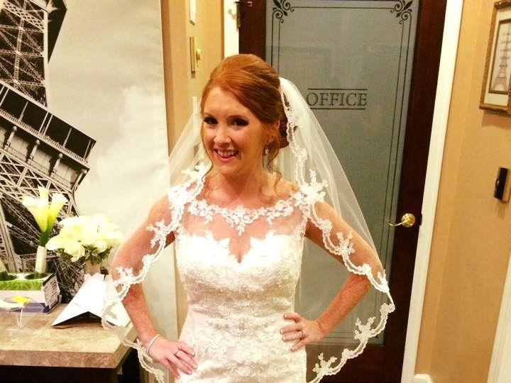 Tmx 1465847531090 Wedding Dress Maple Shade, New Jersey wedding dress