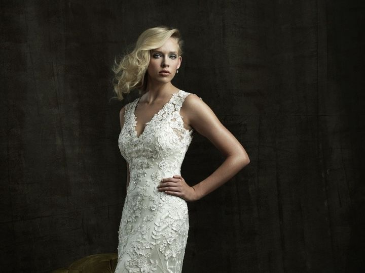 Tmx 1504365712105 Dianes Dress Maple Shade, New Jersey wedding dress