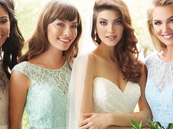 Tmx 1504366045652 Romance2 Maple Shade, New Jersey wedding dress