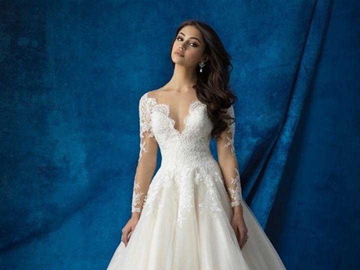 Tmx 1504367290806 Allure Bridal 2 Maple Shade, New Jersey wedding dress