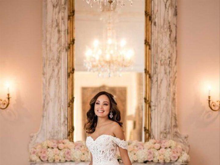 Tmx 1529258812 Df11f4b981eacc64 1529258811 Db1379fefeb7c463 1529258811266 5 Stella1 Maple Shade, New Jersey wedding dress