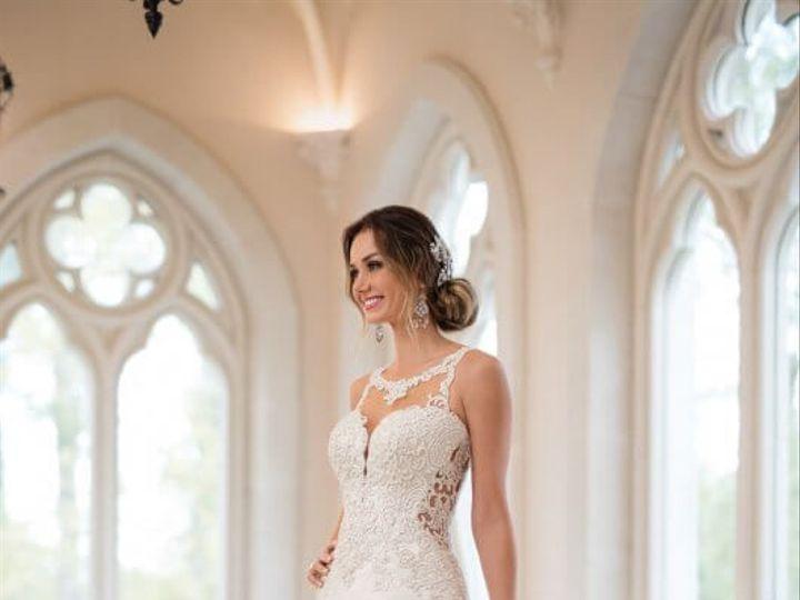Tmx 1529258846 589dfbf29c8a80ad 1529258845 5ba68110ae7ad7e2 1529258845152 6 STELLAPHOTO Maple Shade, New Jersey wedding dress