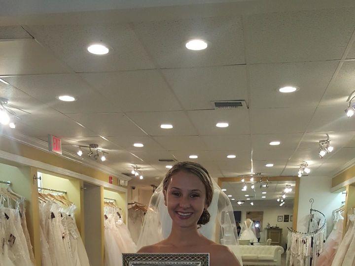 Tmx 1529258991 3a2a3aa5adc98041 1529258990 2eada624303852a4 1529258989913 8 IMG 6515 Maple Shade, New Jersey wedding dress