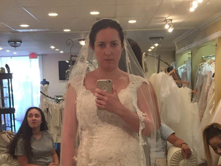Tmx 1529259184 5da218f511b47de5 1529259182 3e8cbea5e2f9df3f 1529259181503 2 IMG 1561 Maple Shade, New Jersey wedding dress
