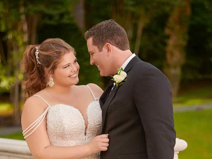 Tmx 1537116316 Bc599555ca472a24 1537116315 69772fd040a59494 1537116318233 3 6743 A3 Stella Yor Maple Shade, New Jersey wedding dress