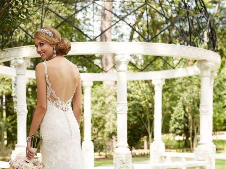 Tmx 1537116354 3ce6a21620b9d270 1537116353 7c0bac88006fd17a 1537116356011 6 Stella York Lace Maple Shade, New Jersey wedding dress